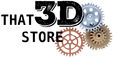 That 3D Store